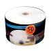 CMC Premium White Top 52X CD-R Media