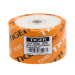Tiger White Inkjet Hub Printable 52X CD-R Blank Media Disc (Metalized Hub)