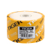 Tiger White Inkjet Hub Printable 16X DVD-R Blank Media Disc (Metalized Hub)